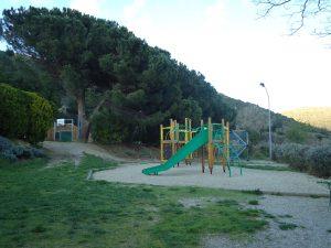 parc pour enfant a molitg